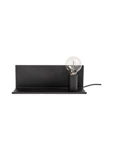 Muubs - Flash-seinävalaisin 35 x 12 x 12 cm - BLACK | Stockmann