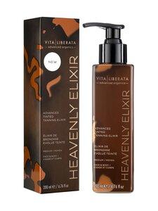 Vita Liberata - Heavenly Elixir Advanced Tinted Tanning Elixir -itseruskettava eliksiiri 200 ml | Stockmann