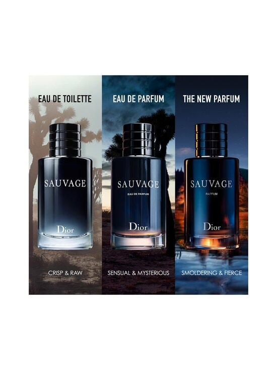 DIOR - Sauvage EdT -tuoksu - NOCOL | Stockmann - photo 24