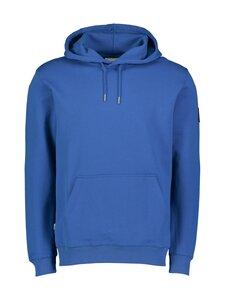 Makia - Symbol Hooded Sweatshirt -huppari - 641 CLASSIC BLUE | Stockmann