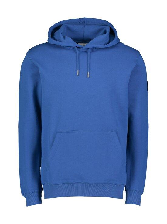 Makia - Symbol Hooded Sweatshirt -huppari - 641 CLASSIC BLUE   Stockmann - photo 1