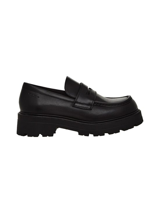 Vagabond - COSMO 2.0 loafer -nilkkurit - 20 BLACK   Stockmann - photo 1