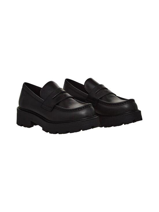 Vagabond - COSMO 2.0 loafer -nilkkurit - 20 BLACK   Stockmann - photo 3