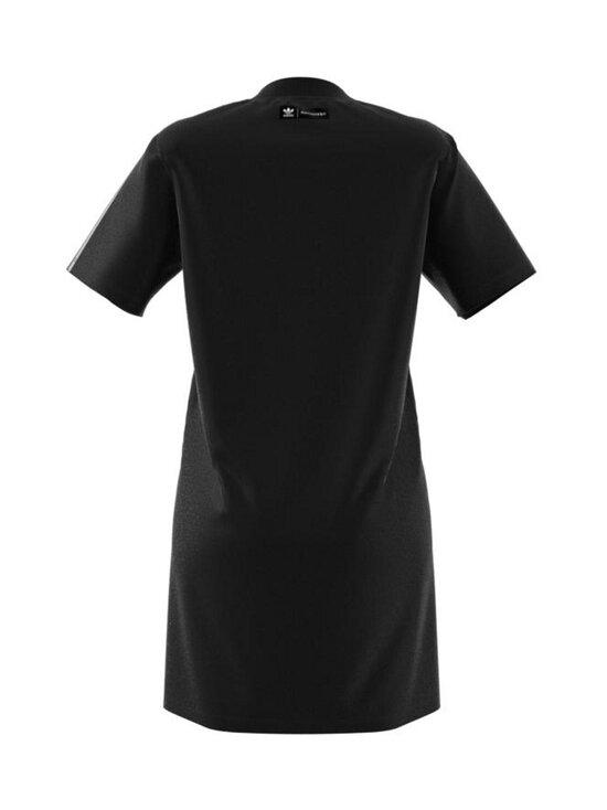 adidas x Marimekko - Tee Dess -mekko - BLACK BLACK   Stockmann - photo 2