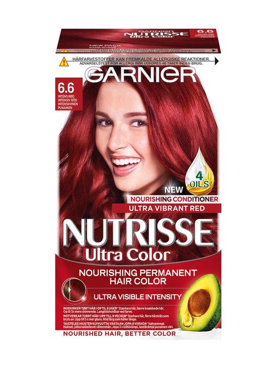 Garnier - Nutrisse Cream -hiusväri - 6.60 | Stockmann - photo 1