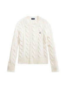 Polo Ralph Lauren - Sweater-neule - 1 CHIC CREAM | Stockmann