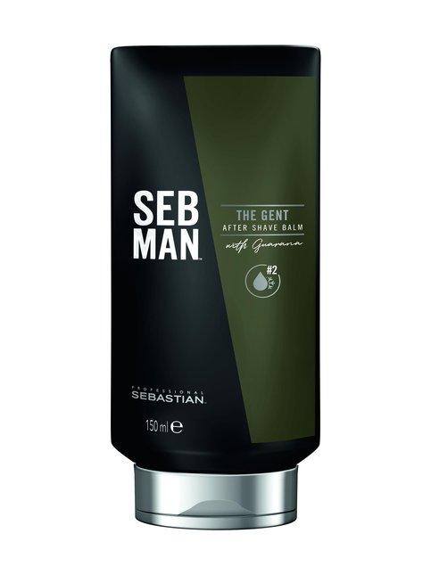 The Gentleman After Shave -emulsio 150 ml