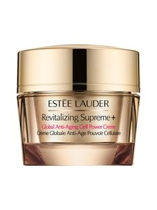 Estée Lauder - Revitalizing Supreme+ Global Anti-Aging Cell Power Creme -voide | Stockmann