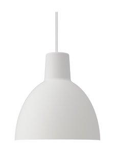 Louis Poulsen - Toldbod-riippuvalaisin Ø 40 cm - WHITE | Stockmann