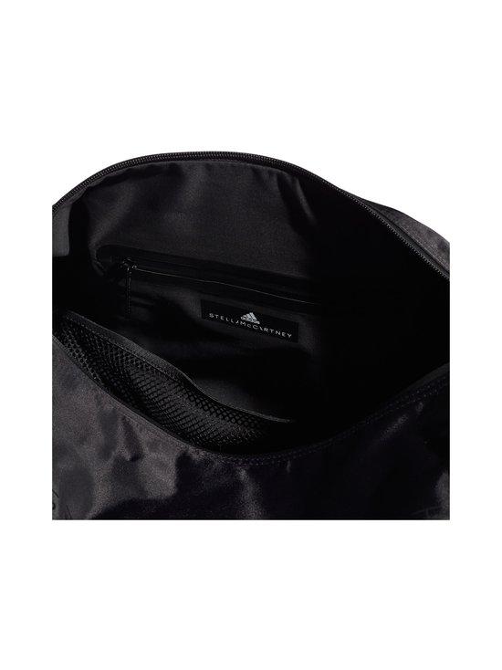 adidas by Stella McCartney - SMCDuffel adidas -treenilaukku - BLACK/SOFPOW | Stockmann - photo 2