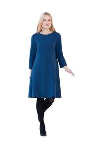 Ritva Falla - Rania-mekko - 075 DARK BLUE | Stockmann