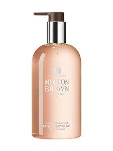 Molton Brown - Jasmine & Sun Rose Bath & Shower Gel -suihkugeeli 500 ml | Stockmann