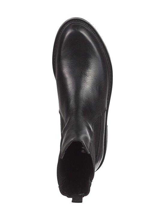 PAVEMENT - Jemma Long Chelsea Boot -nahkanilkkurit - 058 BLACK GARDA | Stockmann - photo 2