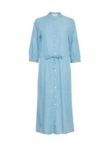 Moss Copenhagen - Jaina 3/4 Dress -mekko - L BLUE WASH | Stockmann