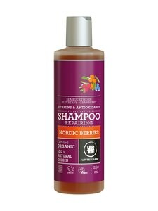 Urtekram - Nordic Berries -shampoo 250 ml | Stockmann