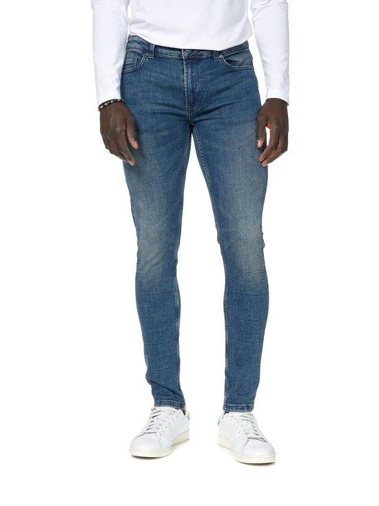 Only & Sons - Skinny Fit -farkut - BLUE DENIM | Stockmann - photo 1