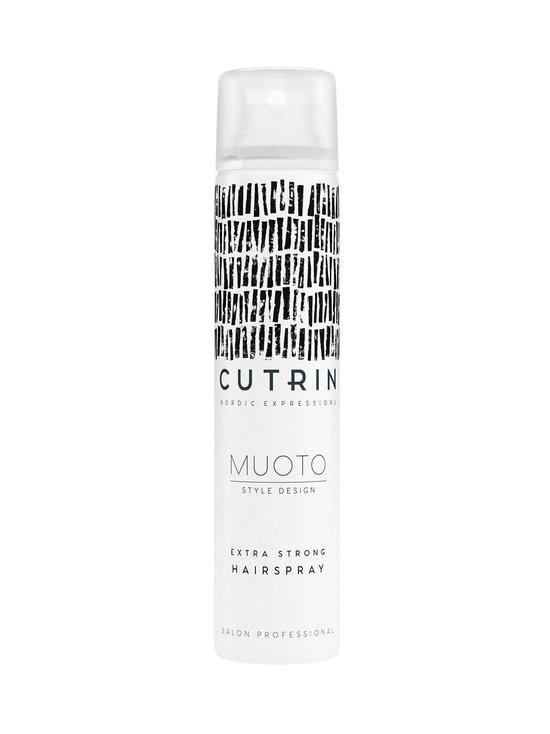 Cutrin - Muoto Extra Strong -hiuskiinne 100 ml - NOCOL | Stockmann - photo 1