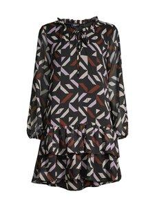 Emme Marella - ODER DRESS SHORT -mekko - 004 BLACK CBO   Stockmann