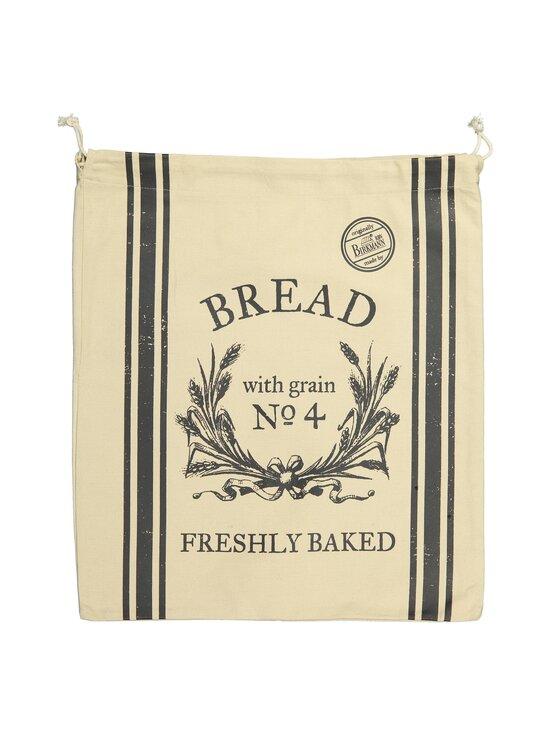 Birkmann - Freshly Baked Bread Bag -leipäpussi - RUSKEA | Stockmann - photo 1