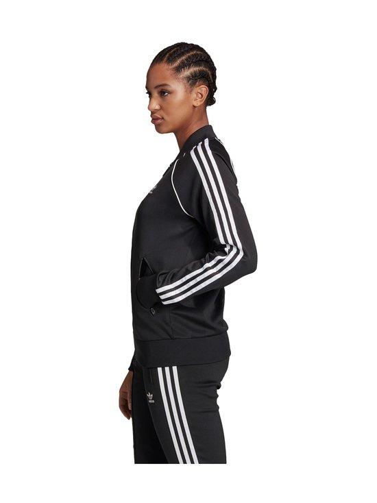 adidas Originals - Track Top -takki - BLACK | Stockmann - photo 6