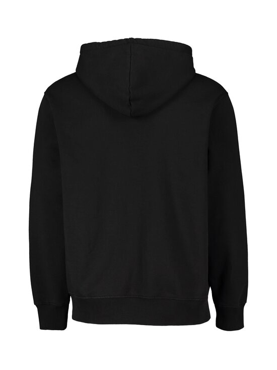 Samsoe & Samsoe - Norsbro Hoodie -huppari - 00001 BLACK | Stockmann - photo 2