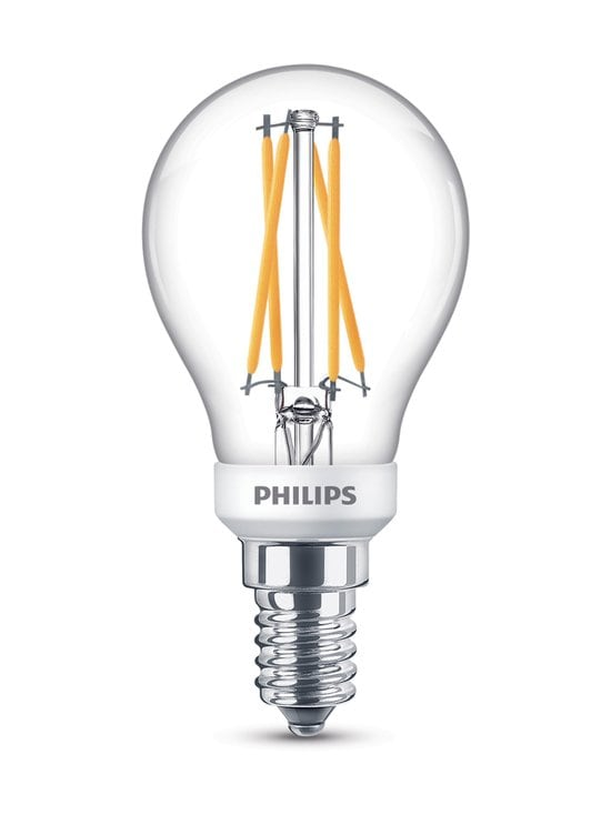 Philips - LED Classic 25W E14 -mainoslamppu - WHITE | Stockmann - photo 2