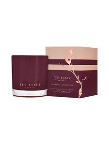 Ted Baker London - Carrine-tuoksukynttilä 200 g - OXBLOOD (VIININPUNAINEN) | Stockmann