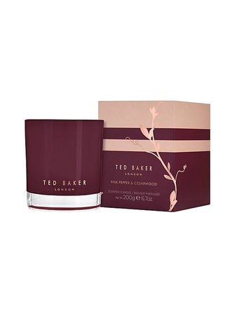 Carrine scented candle 200 g - Ted Baker London