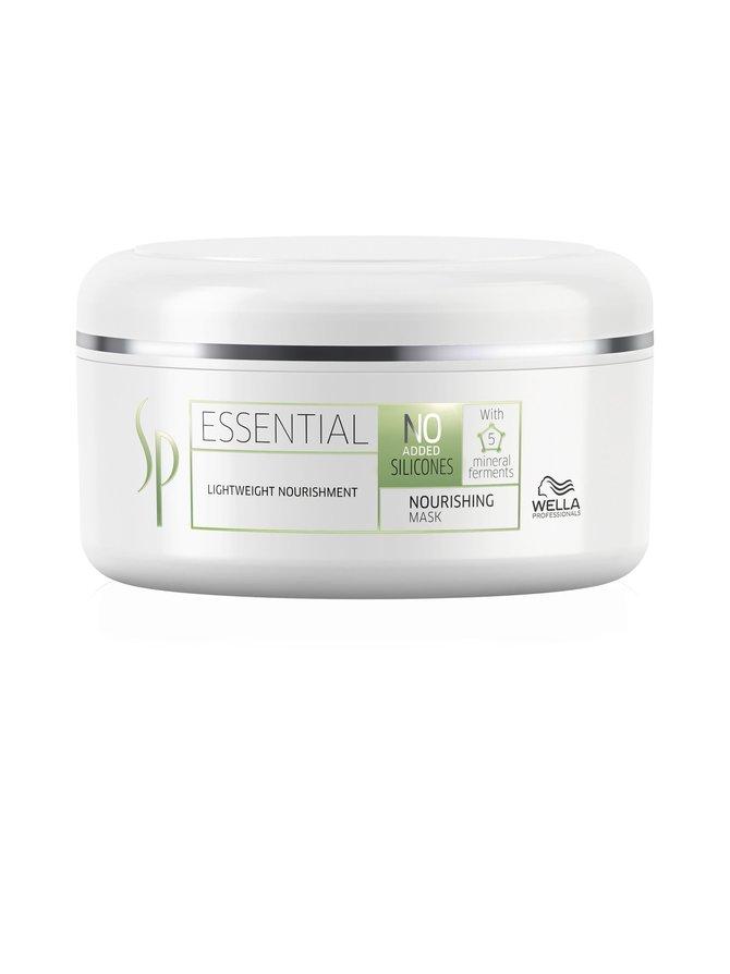 Essential Nourishing Mask -hiusnaamio 150 ml