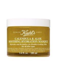 Kiehl's - Calendula & Aloe Soothing Hydration Masque -kasvonaamio 100 ml - null | Stockmann