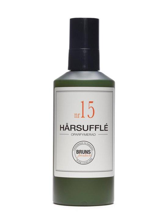 Bruns Products - Hair Souffle Unscented Styling Cream nr15 -hajusteeton muotoilutuote 200 ml - NOCOL | Stockmann - photo 1