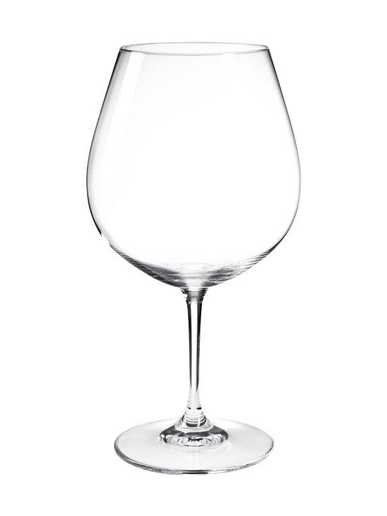 Riedel - Vinum Burgundy-punaviinilasi 2 kpl - KIRKAS | Stockmann - photo 1
