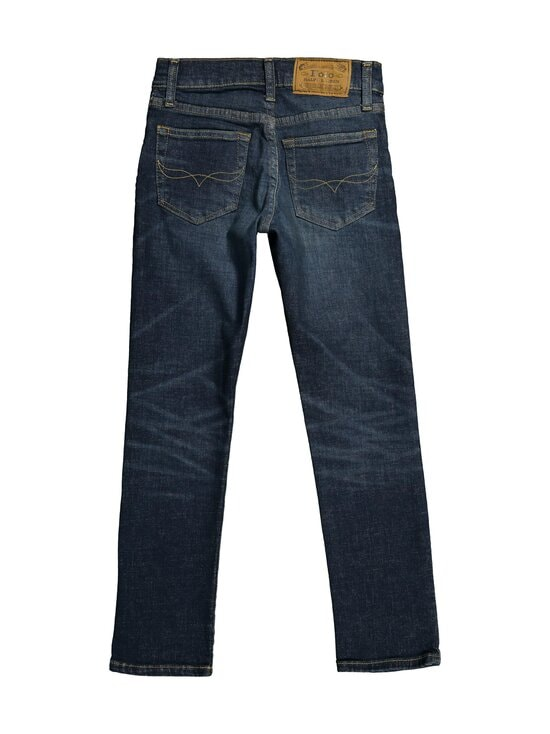 Polo Ralph Lauren - SULLIVAN-BOTTOMS-DENIM -farkut - BLUE | Stockmann - photo 2