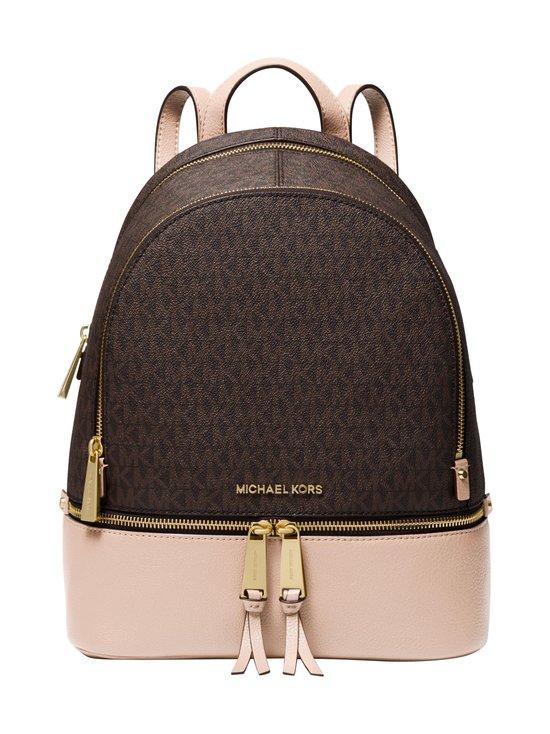 Rhea Zip Backpack -reppu