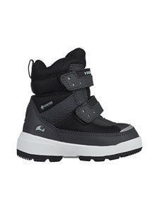 Viking - Play II R GTX -talvikengät - REFLECTIVE BLACK | Stockmann