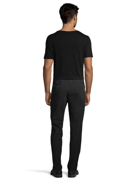 Dockers - Smart 360 Flex Tapered -chinot - 0013 BLACK | Stockmann - photo 3