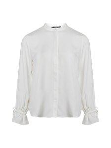 BRUUNS BAZAAR - Pralenza Maribell Shirt -pusero - SNOW WHITE | Stockmann