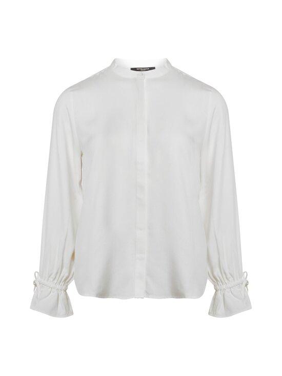 BRUUNS BAZAAR - Pralenza Maribell Shirt -pusero - SNOW WHITE | Stockmann - photo 1