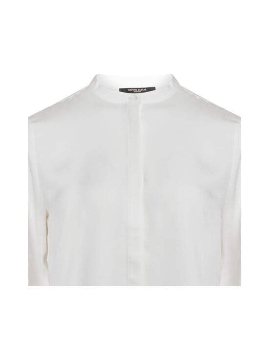 BRUUNS BAZAAR - Pralenza Maribell Shirt -pusero - SNOW WHITE | Stockmann - photo 3
