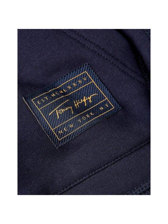 Tommy Hilfiger - Icon Coin Hoody -huppari - DW5 DESERT SKY | Stockmann - photo 5
