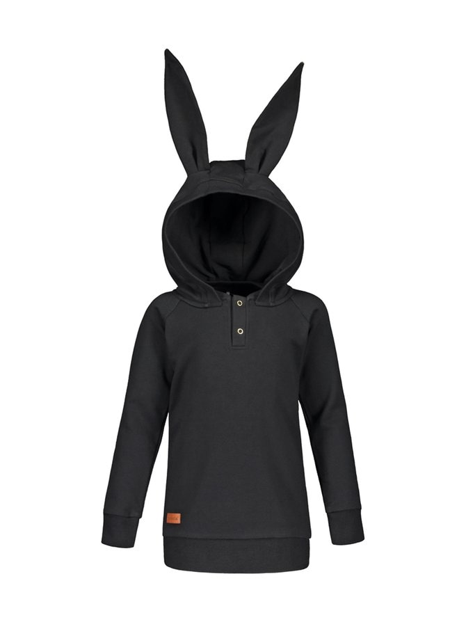 Bunny Hoodie -huppari
