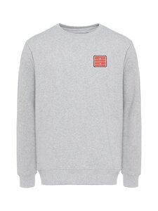 BILLEBEINO - University Sweatshirt -collegepaita - 92 GREY | Stockmann