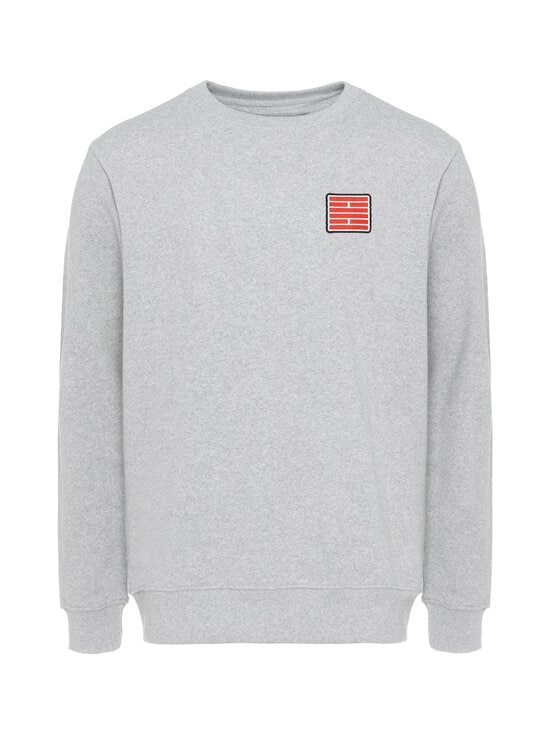 BILLEBEINO - University Sweatshirt -collegepaita - 92 GREY | Stockmann - photo 1