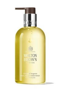 Molton Brown - Orange & Bergamot Fine Liquid Hand Wash -käsisaippua 300 ml | Stockmann