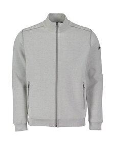 Bugatti - Sweatshirt Jacket -collegetakki - 20 BEIGE | Stockmann