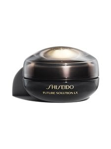 Shiseido - Future Solution LX Eye and Lip Contour Cream -silmän- ja huultenympärysvoide 17 ml | Stockmann