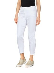 Gerry Weber Edition - Best4Me 7/8 -housut - WHITE | Stockmann