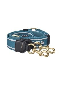 Marc Jacobs - The Icing Thin Webbing Strap -olkahihna - MINT MULTI 332   Stockmann