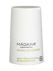 Madara - Yrttideodorantti 50 ml - null | Stockmann