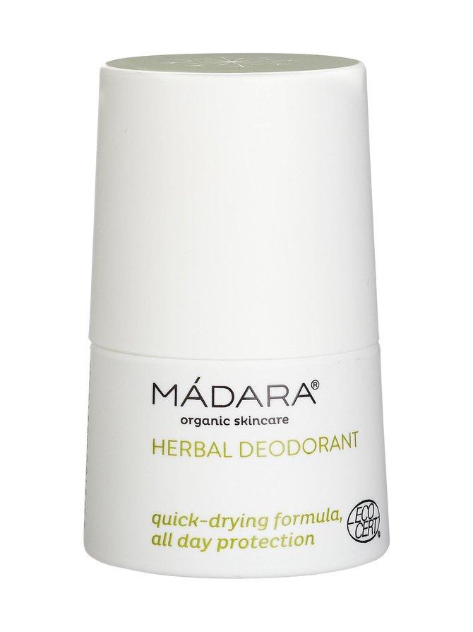 Yrttideodorantti 50 ml
